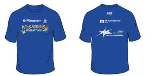 Kidsmarathon Shirts